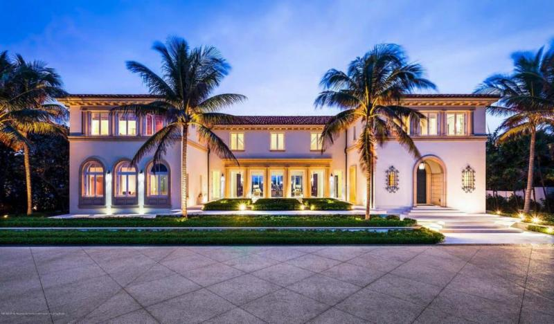 1744 S. Ocean Blvd. Palm Beach