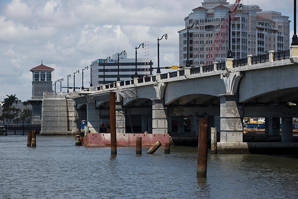 Flagler Bridge