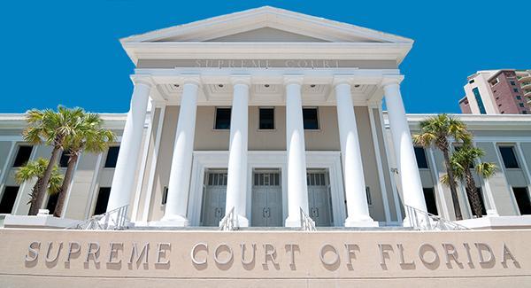 Florida Supreme court