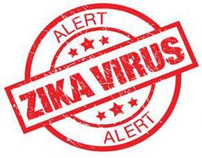 Zika Alert