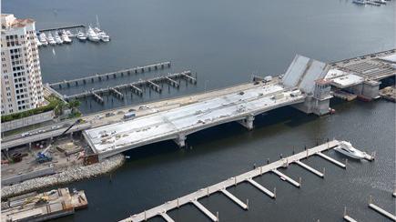 Flagler Bridge 7-16