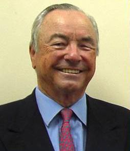 Stan Rumbough