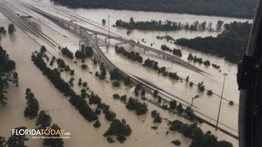 hurricane irma flooding