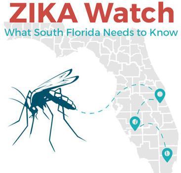 Zika Florida Watch