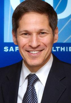 Dr. Tom Frieden