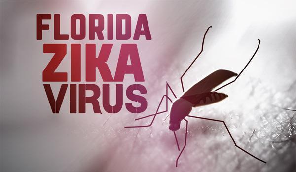 Florida Zika Virus