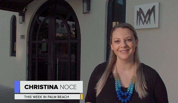 This Week in Palm Beach 8-24-2018