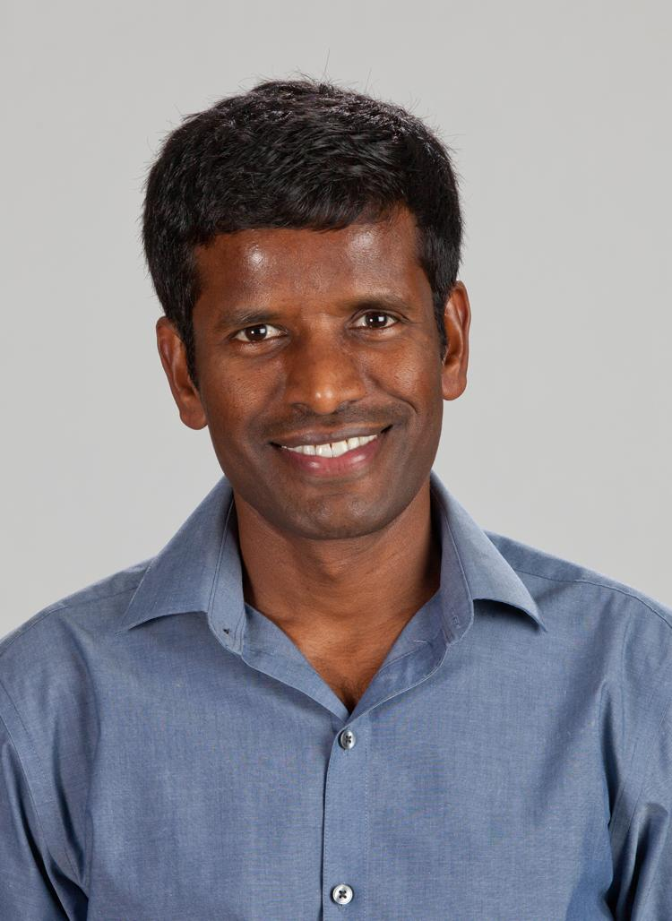 Srinivasa Subramaniam