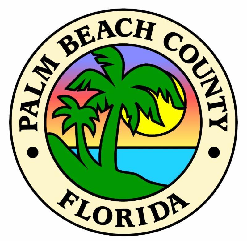 Palm Beach County Logo