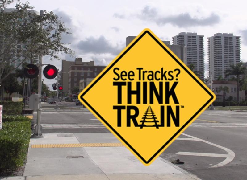 See Tracks Think Train