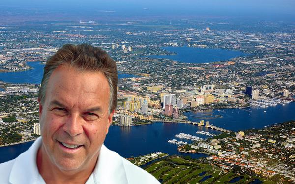 Jeff Greene West Palm Beach