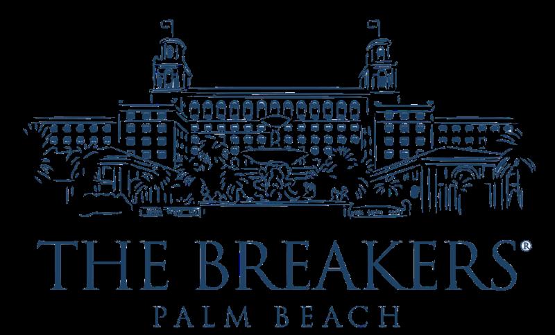 The Breakers Logo