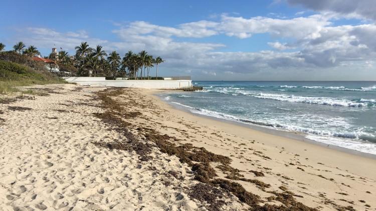 Clarke Beach