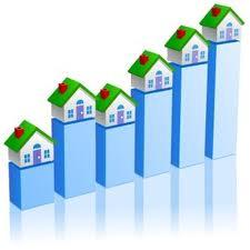 Home Prices going up