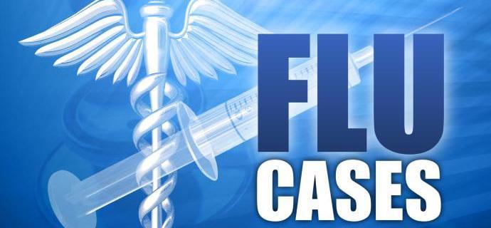 Flu Cases