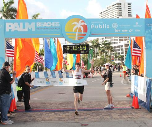 Palm Beach Marathon