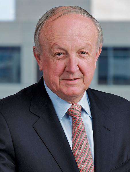 Robert E. Swanson