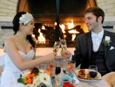 Redfield Wedding