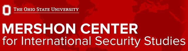 Mershon Center for International Security Studies