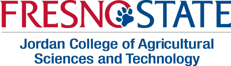Fresno State - Jordan College of Agricultural Sciences and Technology