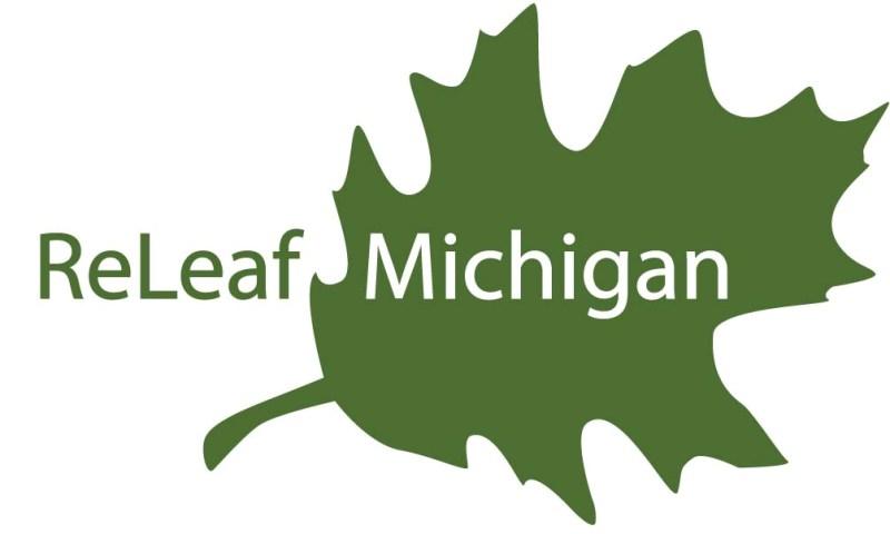 ReLeaf MI new logo