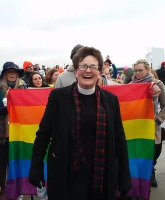 Susan Rainbow