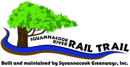 Squannacook Greenways logo