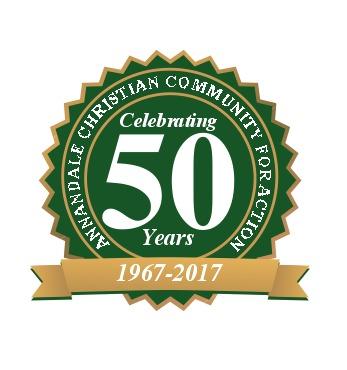 50th anniv logo