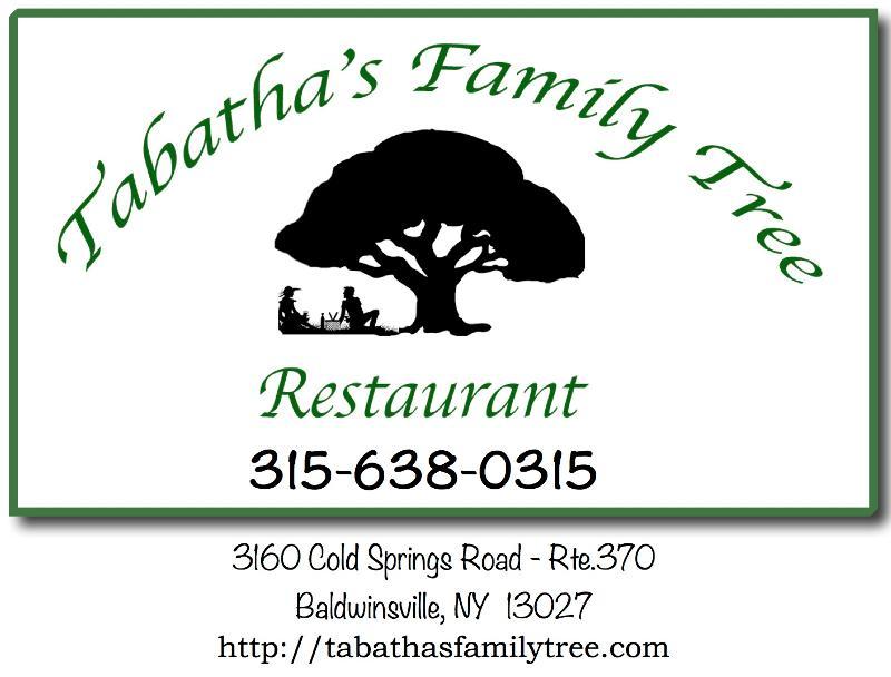 Tabatha's Family Tree