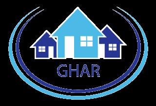 New GHAR logo