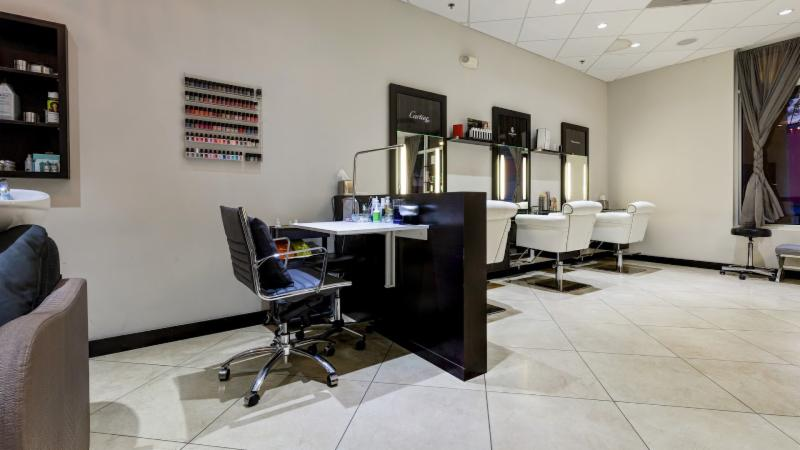 Income opportunity spectacular salon for sale coral for Abaka salon coral gables