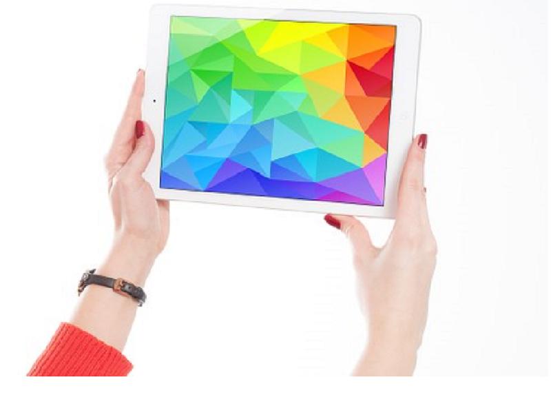 tablet perplexing