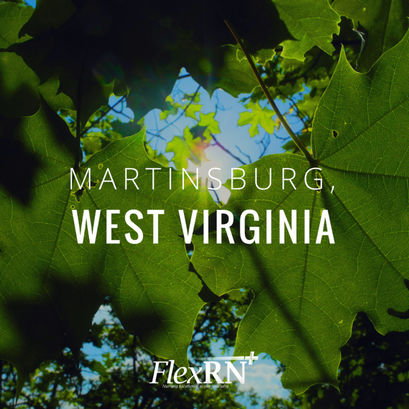 Martinsburg Hospital Urgently Needs A Wound Care Rn To Start Asap
