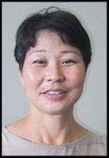 Stephanie Nagata