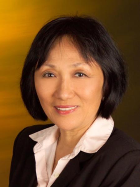 Charlene Iboshi