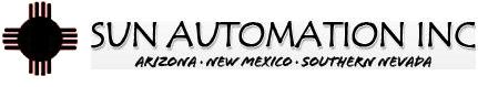 Sun Automation Logo