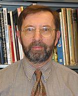 Professor Mikos