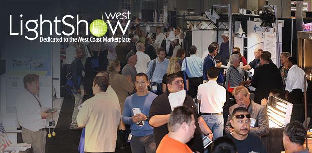LightShow West - Oct 11-12, 2017