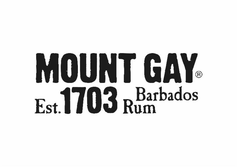 Mount Gay logo