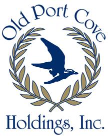 OPC Holdings Logo