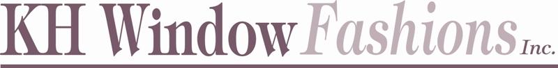 KH Window Fashions, Inc. Logo