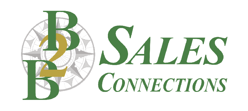 B2B Sales Connections Logo