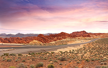 Find exciting excursions in the Las Vegas Visitors Guide