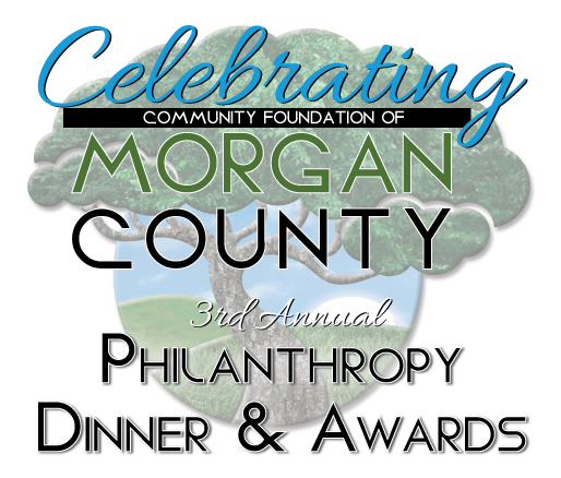 2016 Community Foundation of Morgan County Philanthropy Dinner