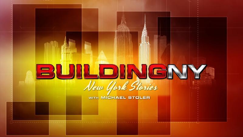 building ny logo