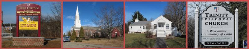Christ Church & Trinity Church