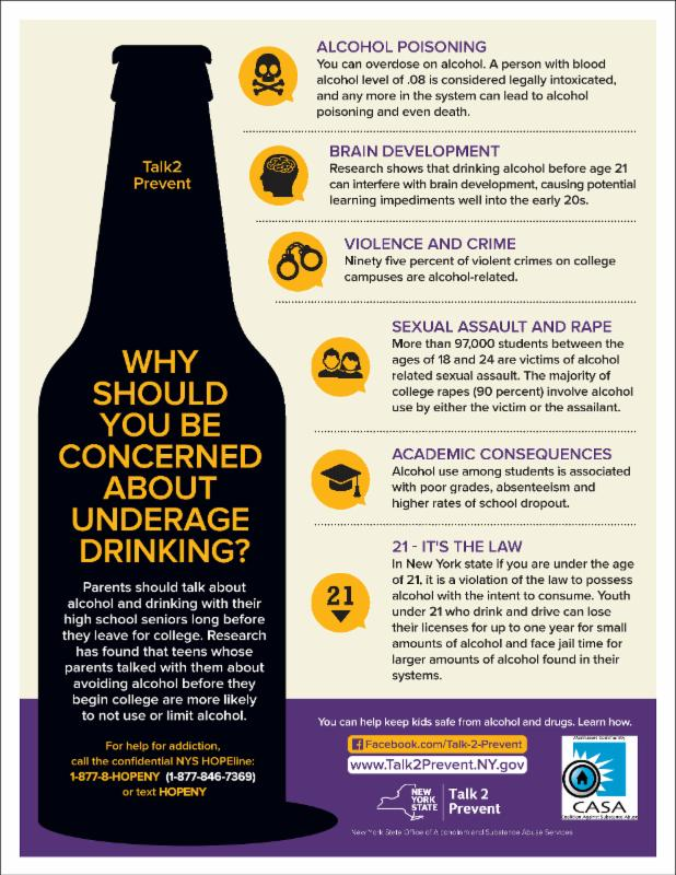 college alcohol use Given that alcohol plays a role in over a quarter of college dropout cases, it's obvious that on-campus resources for addressing the problem of alcohol abuse must be available college officials are constantly searching for effective alcohol intervention options.