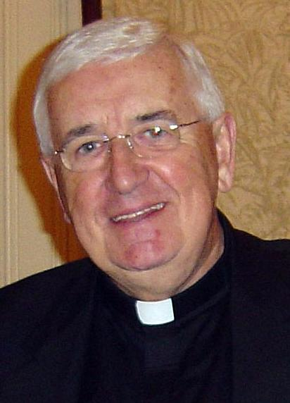 Fr. Kevin Scallon, C.MN.