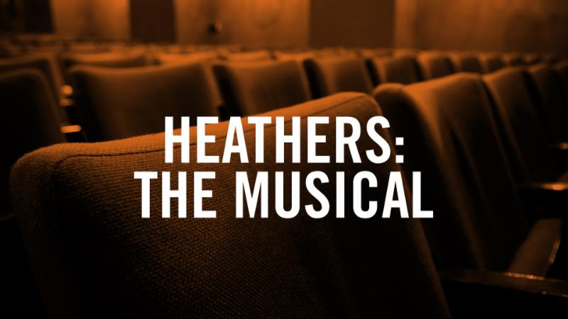 Heathers -The Musical