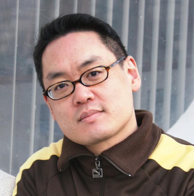 Glenn Sumi